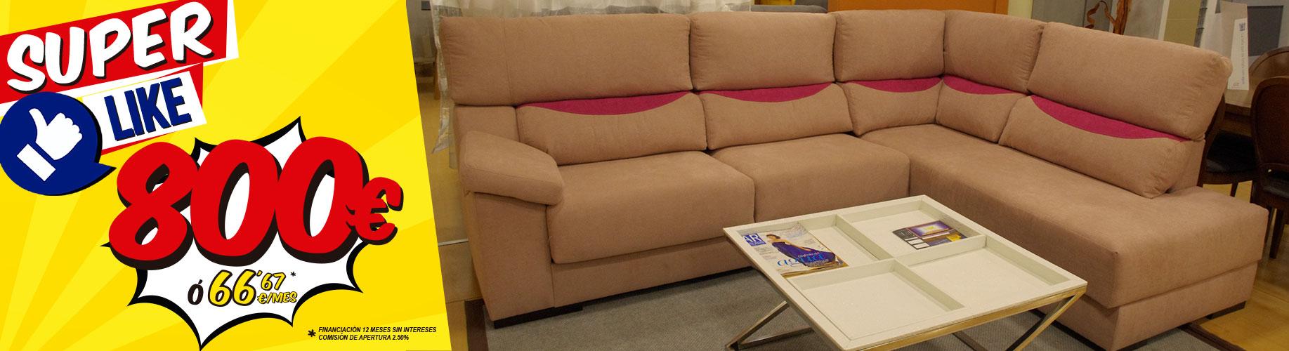 descuentos sofas 4