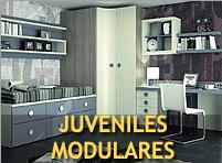 Juveniles  modulares