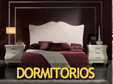 dormitorios de matrimonio clasicos