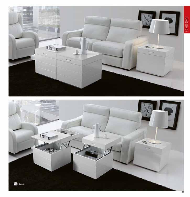 http://www.munozmuebles.net/nueva/catalogo/catalogos-auxiliar.html - Muebles de nogal y  blanco cerca de Móstoles