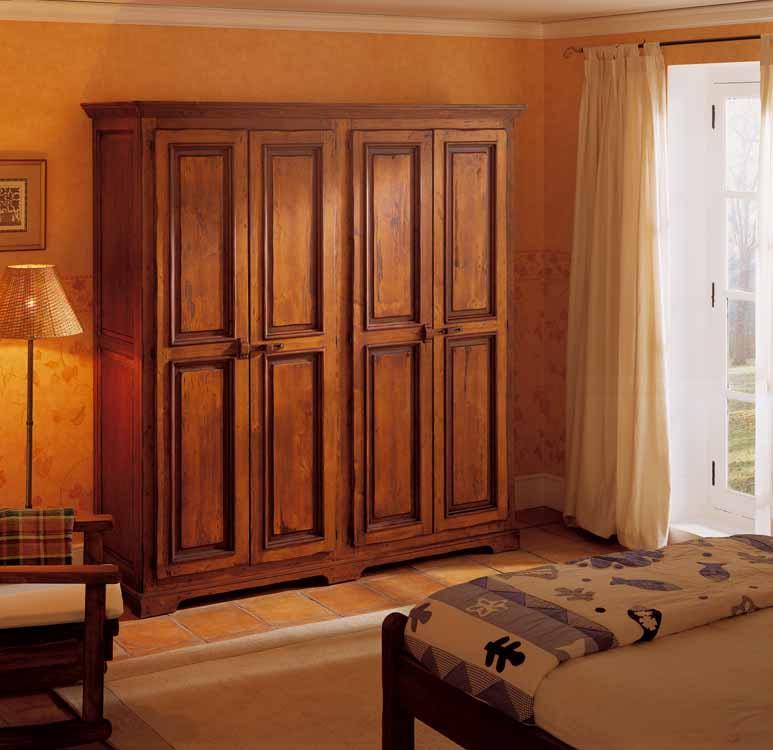 Dormitorios clásicos Catalogo 13 foto 7