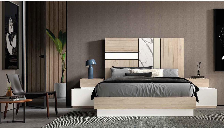 http://www.munozmuebles.net/nueva/catalogo/dormitorios-actuales.html -  Fotos de muebles de madera de avellano en Madrid sur