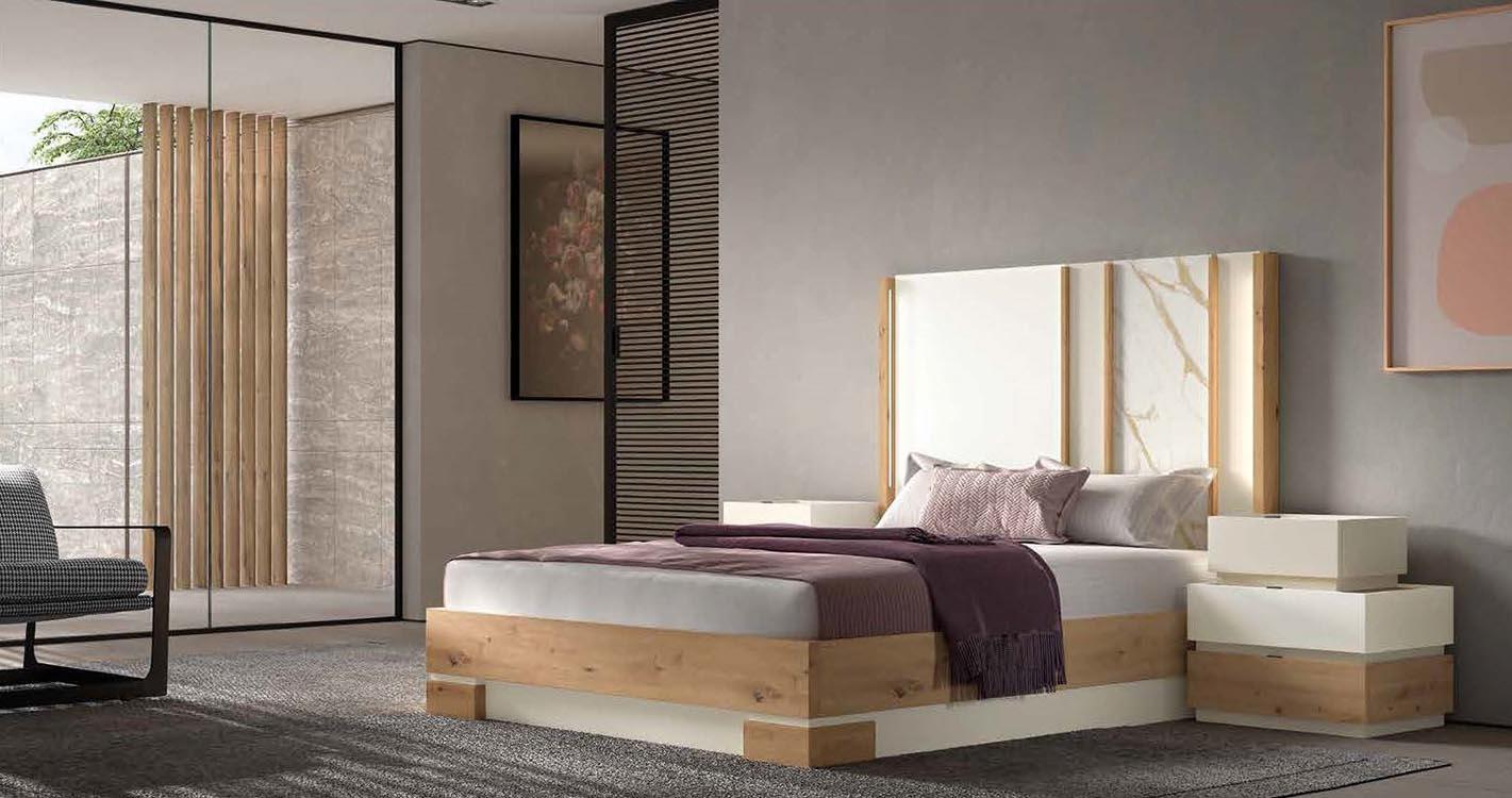 http://www.munozmuebles.net/nueva/catalogo/dormitorios-actuales.html -  Espectaculares muebles de color rojo