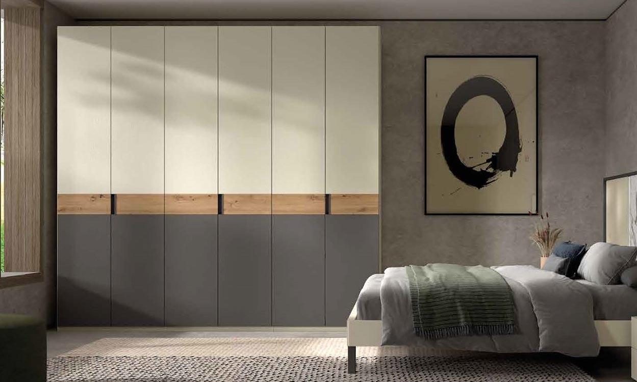 Dormitorios de lujo for Habitaciones modernas
