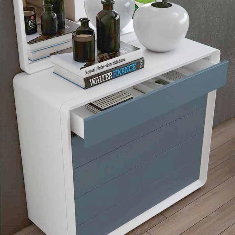 http://www.munozmuebles.net/nueva/catalogo/dormitorios-actuales.html -  Fotografía de muebles modernos en Toledo y provincia