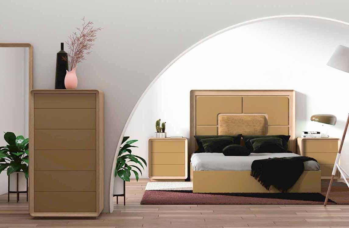 Ofertas de dormitorios matrimonio for Ofertas dormitorios