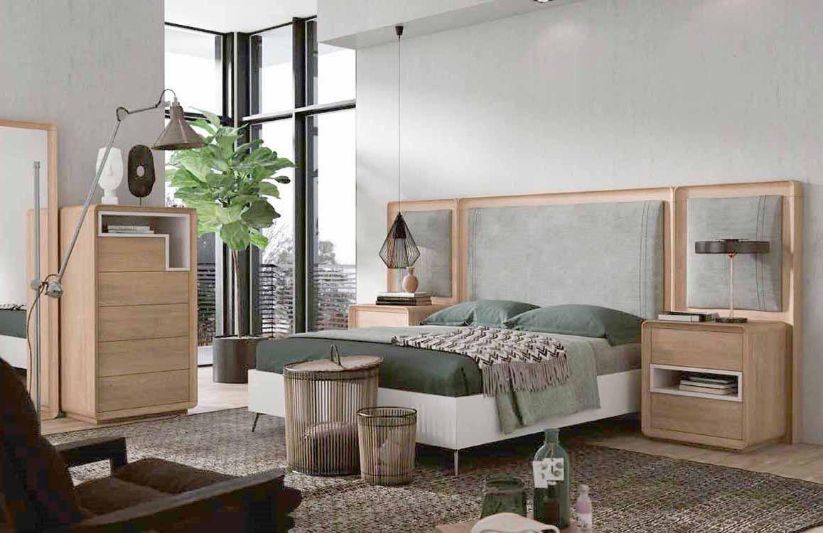 Camas auxiliares for Dormitorios actuales