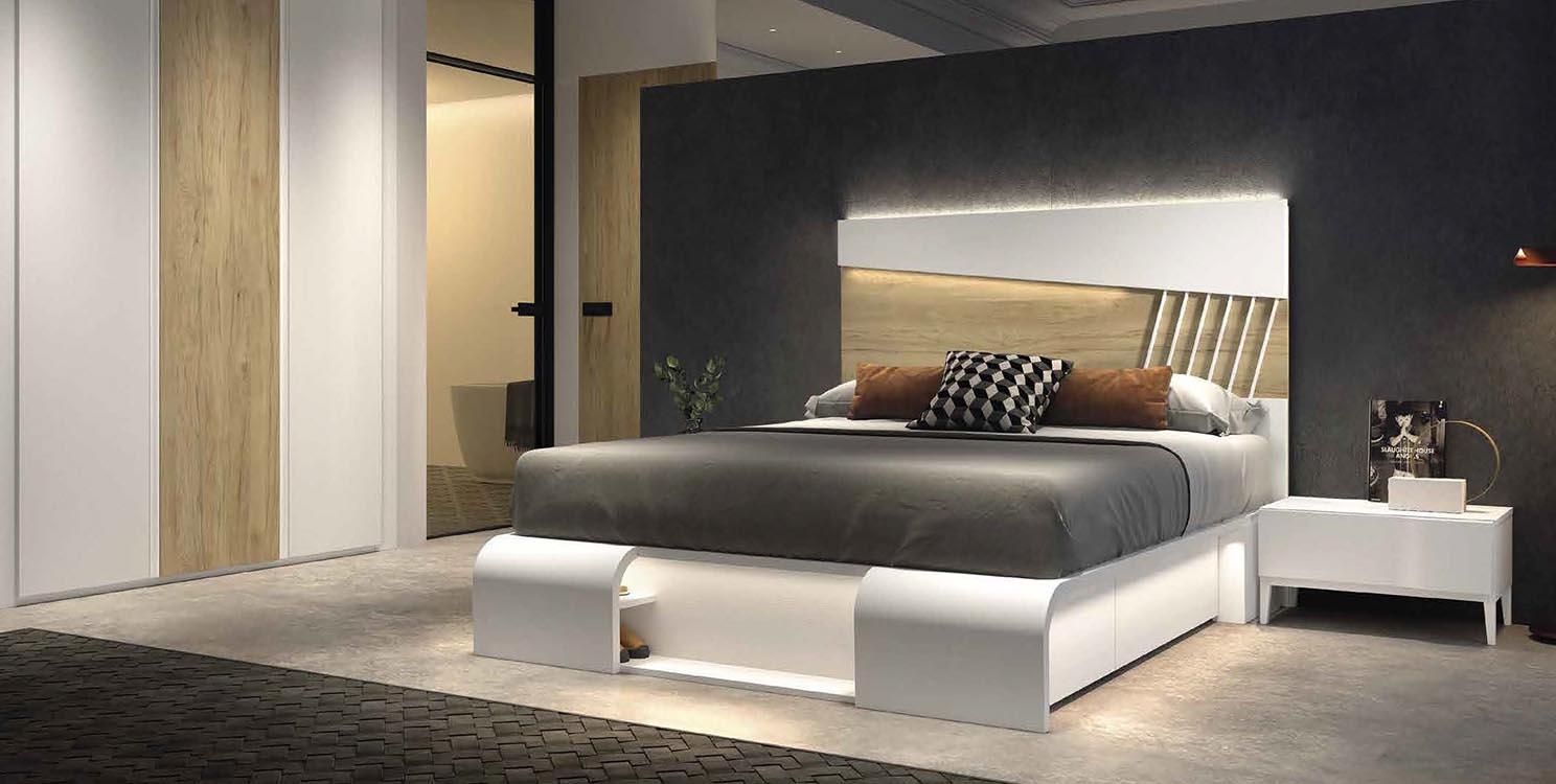http://www.munozmuebles.net/nueva/catalogo/dormitorios-actuales.html -  Fotos con muebles negros en carretera de extremadura