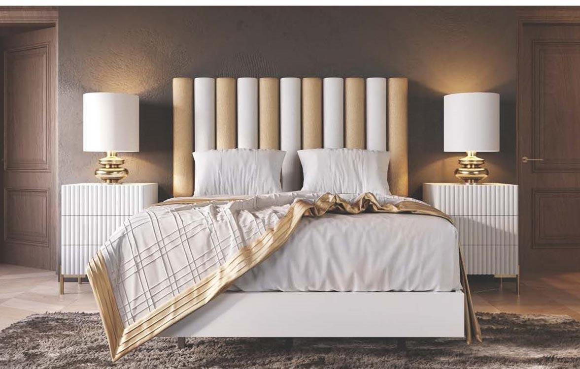 Comprar dormitorios de matrimonio - Dormitorios clasicos modernos ...