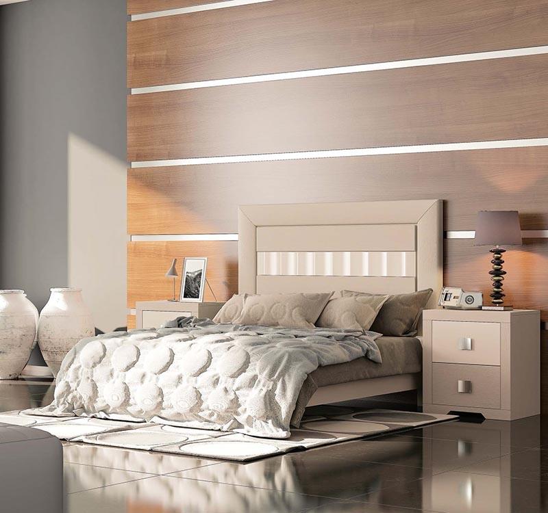 Armarios muy baratos - Dormitorio malva ...