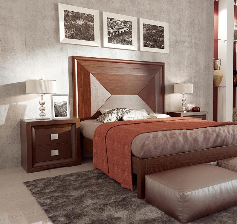 Dormitorios clásicos Catalogo 1 foto 9