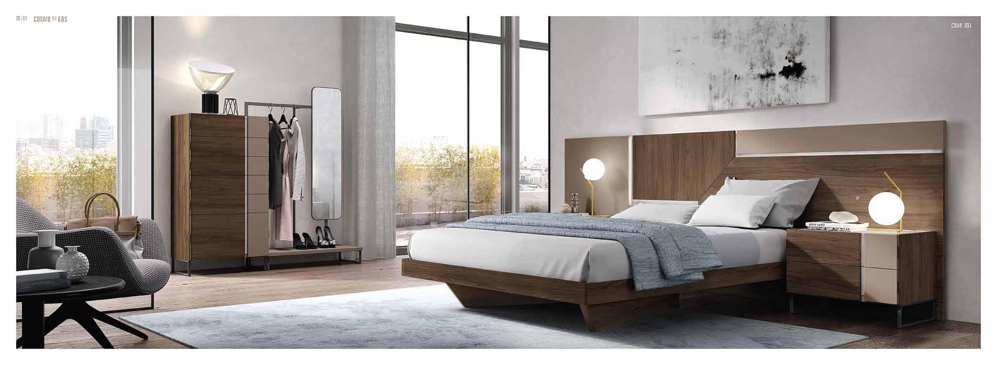 Cabeceros de cama color blanco for Muebles chaves
