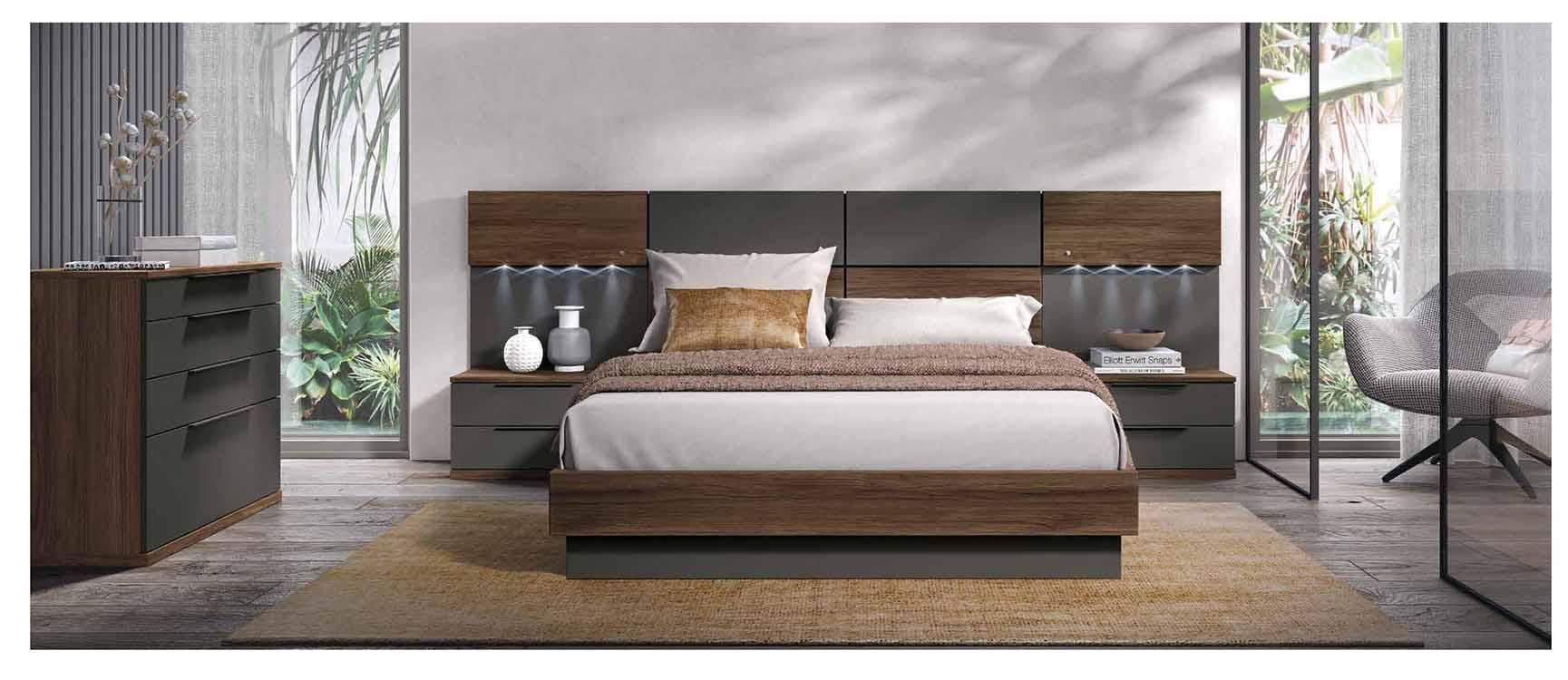 http://www.munozmuebles.net/nueva/catalogo/dormitorios-actuales.html -  Espectaculares muebles de olmo en Toledo