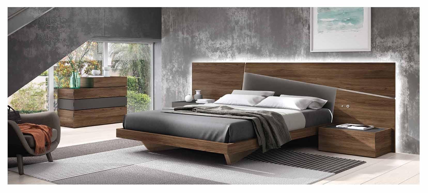 Muebles Muñoz  Modelo Código 0205  Catálogo 1  Dormitorios