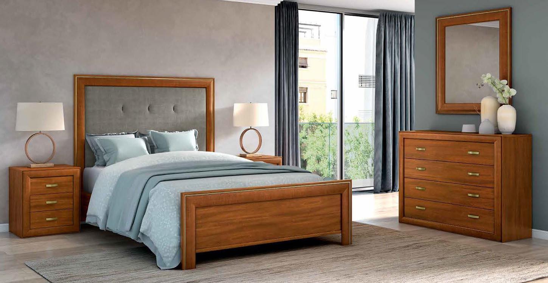 http://www.munozmuebles.net/nueva/catalogo/dormitorios-clasicos.html - Fotografías  con muebles de madera de arce