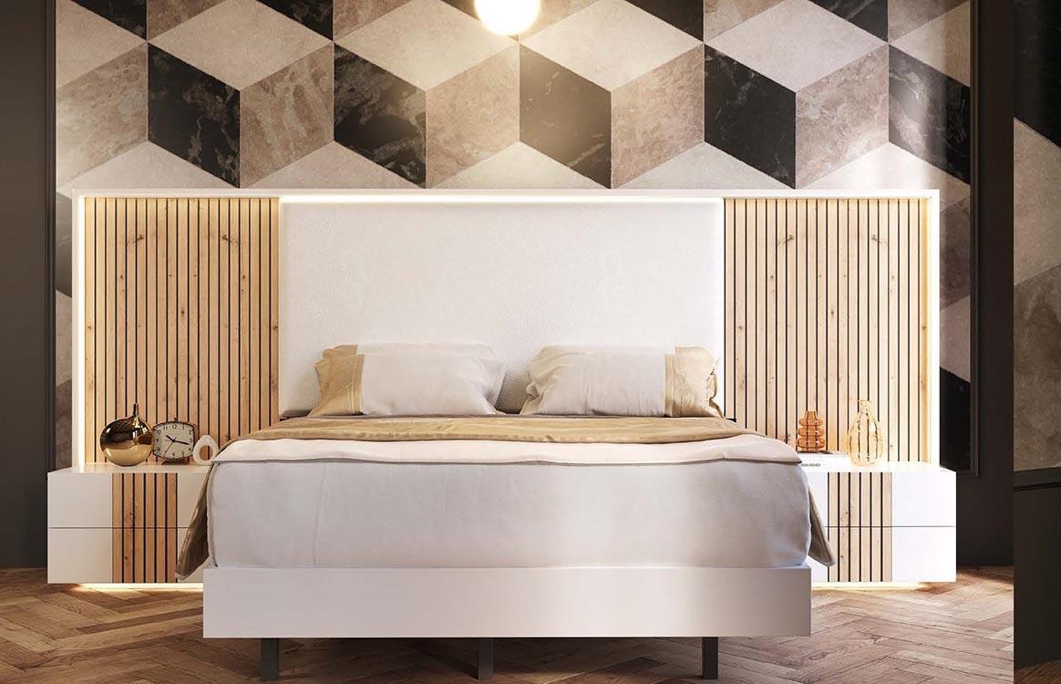 http://www.munozmuebles.net/nueva/catalogo/dormitorios-clasicos.html - Imagen con  muebles de avellano