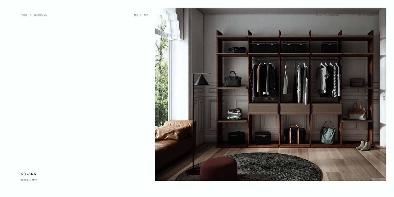 http://www.munozmuebles.net/nueva/catalogo/dormitorios-actuales.html - Gamas  de muebles retro