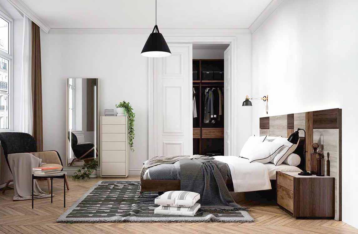Precios de camas bajas for Camas precios