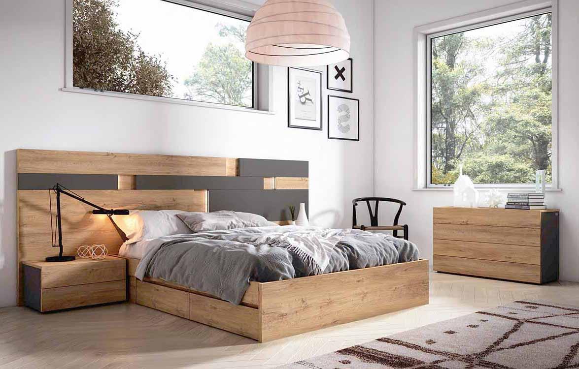 precios de camas grandes