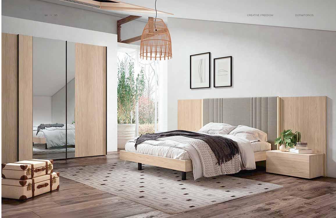 Cabeceros de cama en roble - Ver cabeceros de cama ...