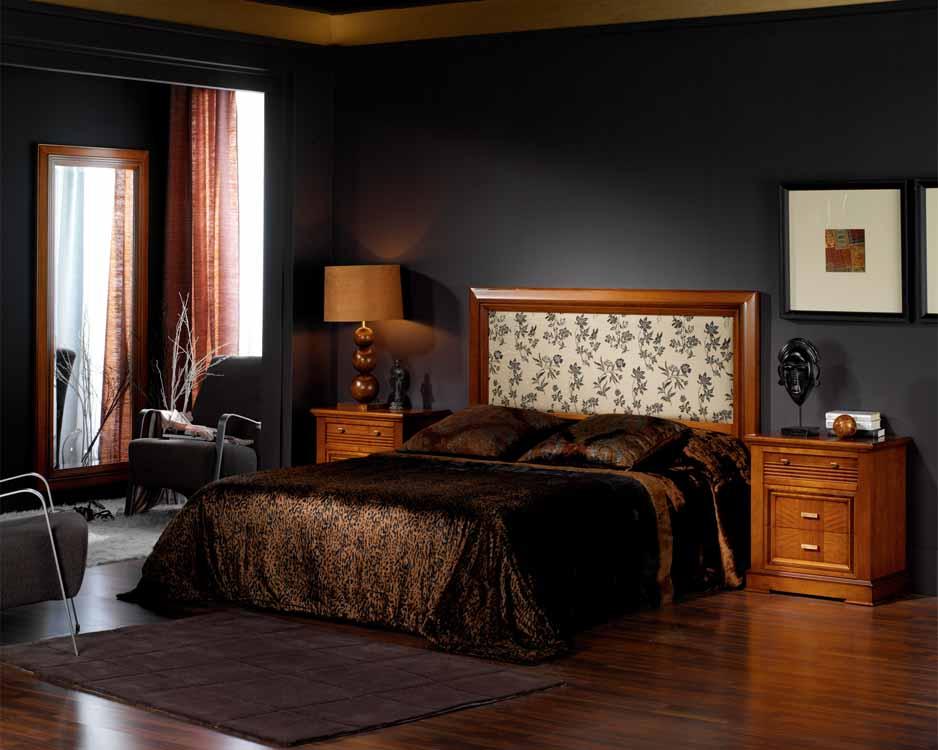 http://www.munozmuebles.net/nueva/catalogo/dormitorios-clasicos.html - Mueble  color turquesa
