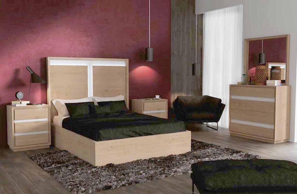 Dormitorios con armario - Dormitorios con armarios ...