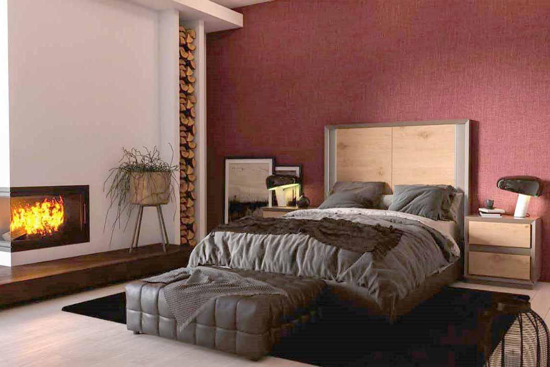 Venta de dormitorios online for Planificador de habitaciones online