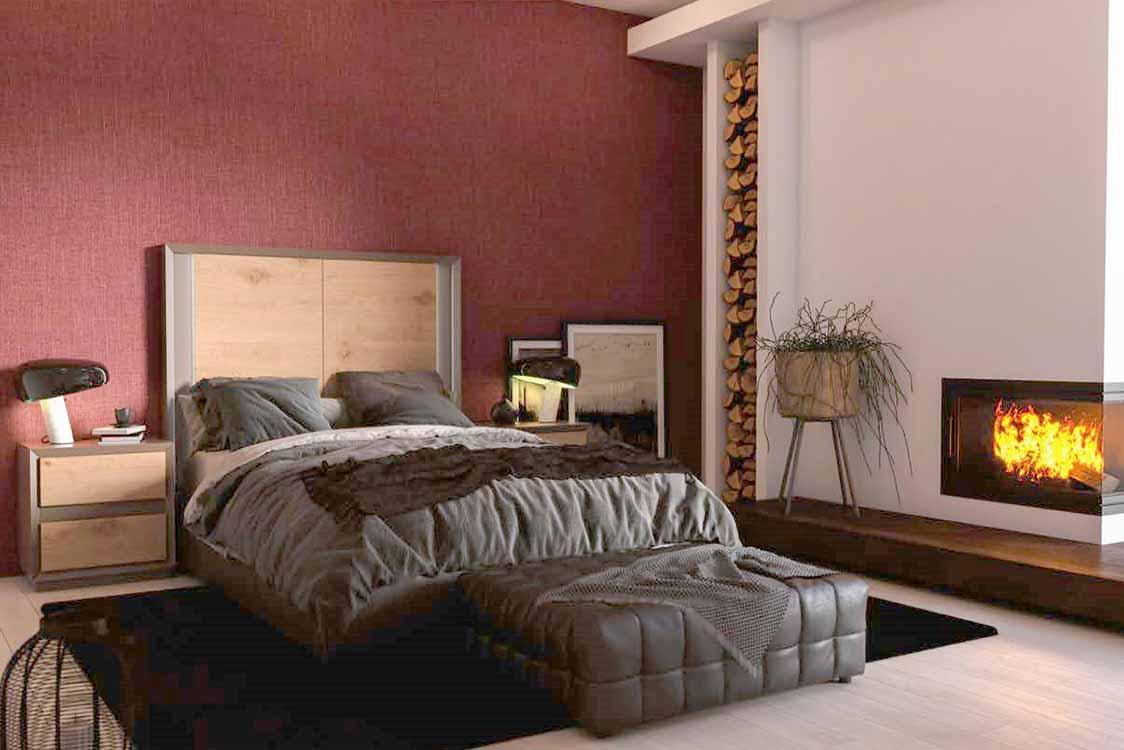 Armarios vestidores nicos - Armarios de dormitorio merkamueble ...