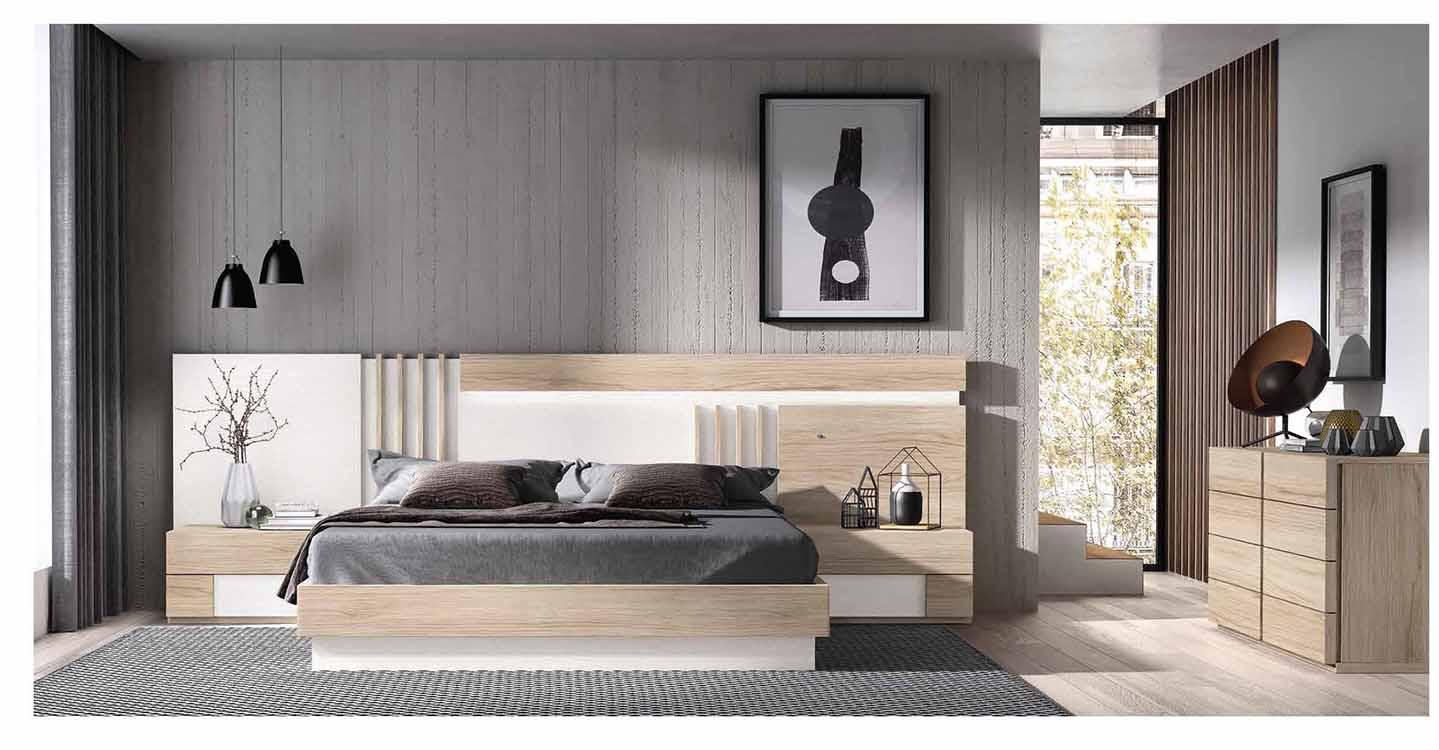 http://www.munozmuebles.net/nueva/catalogo/dormitorios-actuales.html -  Imágenes de muebles de color decapado