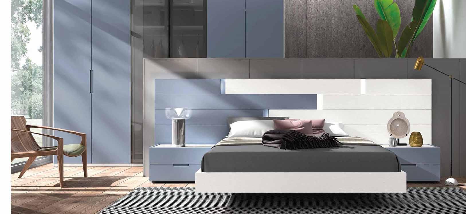 http://www.munozmuebles.net/nueva/catalogo/dormitorios-actuales.html -  Fotografías con muebles de bubinga