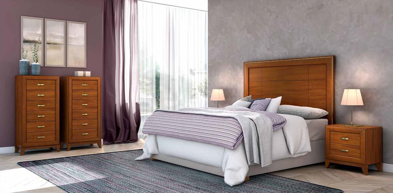 http://www.munozmuebles.net/nueva/catalogo/dormitorios-clasicos.html - Fotos de  muebles en color melocotón