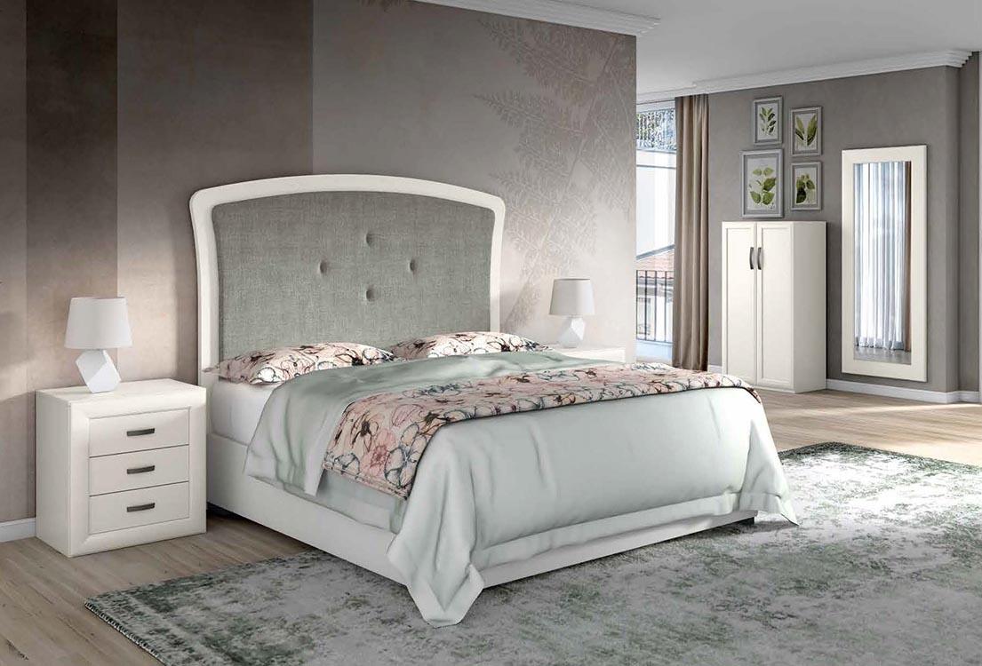Dormitorios de matrimonio color haya for Colores para dormitorios de matrimonio