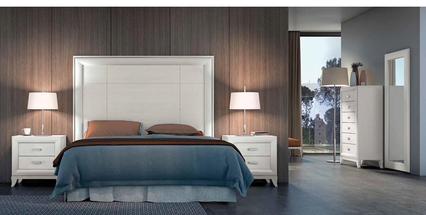 Dormitorios de 140 cm de ancho - Armarios clasicos dormitorio ...