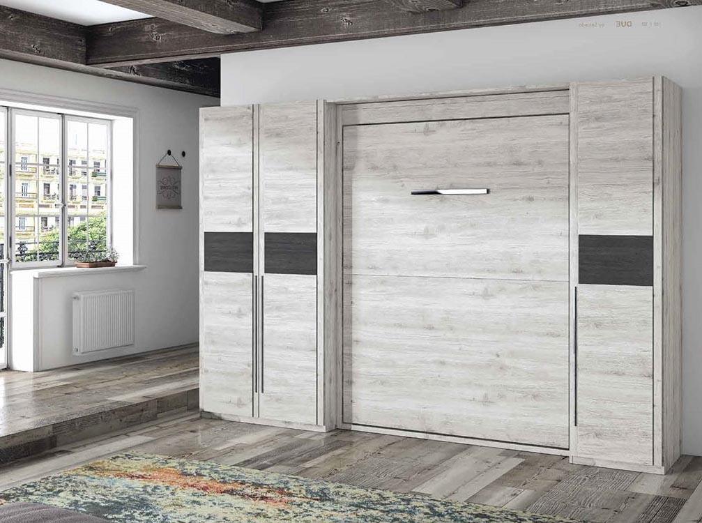 Camas gigantes for Dormitorios actuales