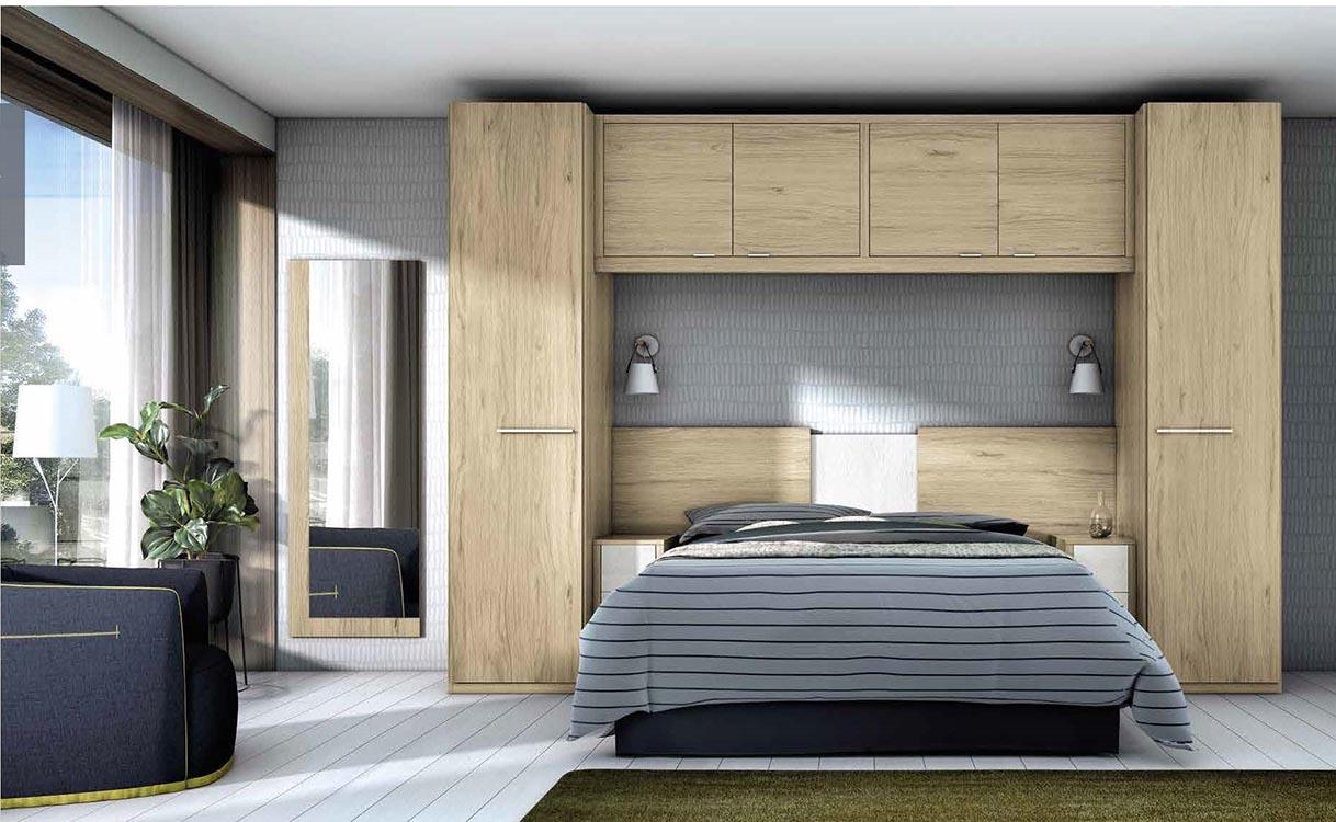 Armarios de habitaci n elegantes for Armarios habitacion