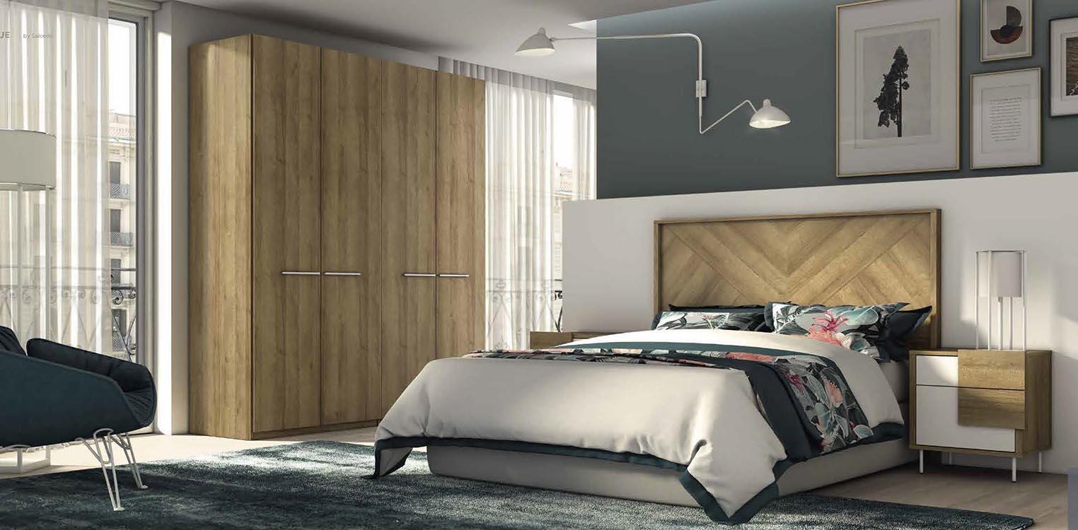 http://www.munozmuebles.net/nueva/catalogo/dormitorios-actuales.html - Mueble  de madera en la provincia de Madrid