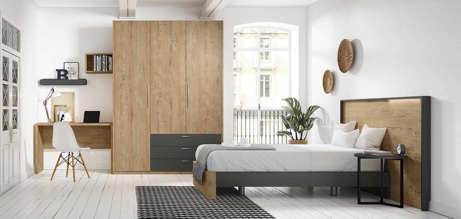 http://www.munozmuebles.net/nueva/catalogo/dormitorios-actuales.html - Módulos  de muebles clásicos