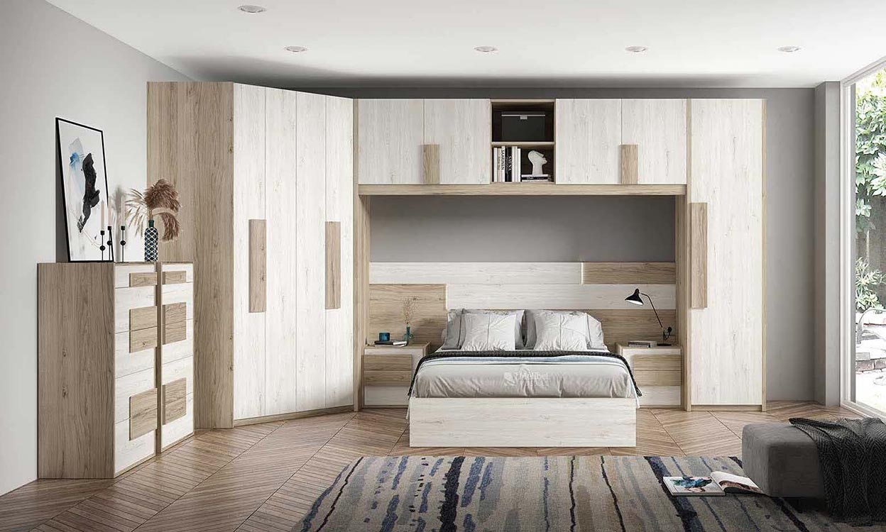 http://www.munozmuebles.net/nueva/catalogo/dormitorios-actuales.html - Expertos  en muebles modulares en Toledo