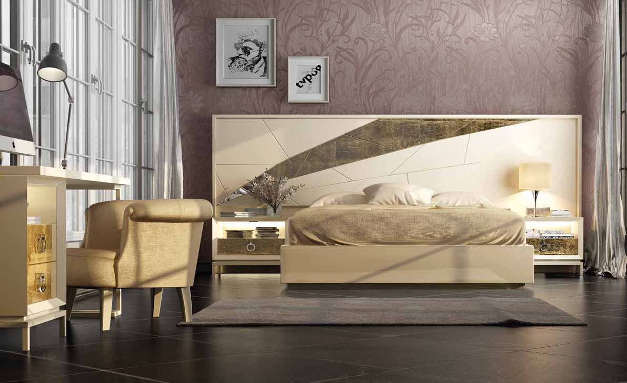 Muebles mu oz cat logo de muebles dormitorios modernos - Dormitorios clasicos modernos ...