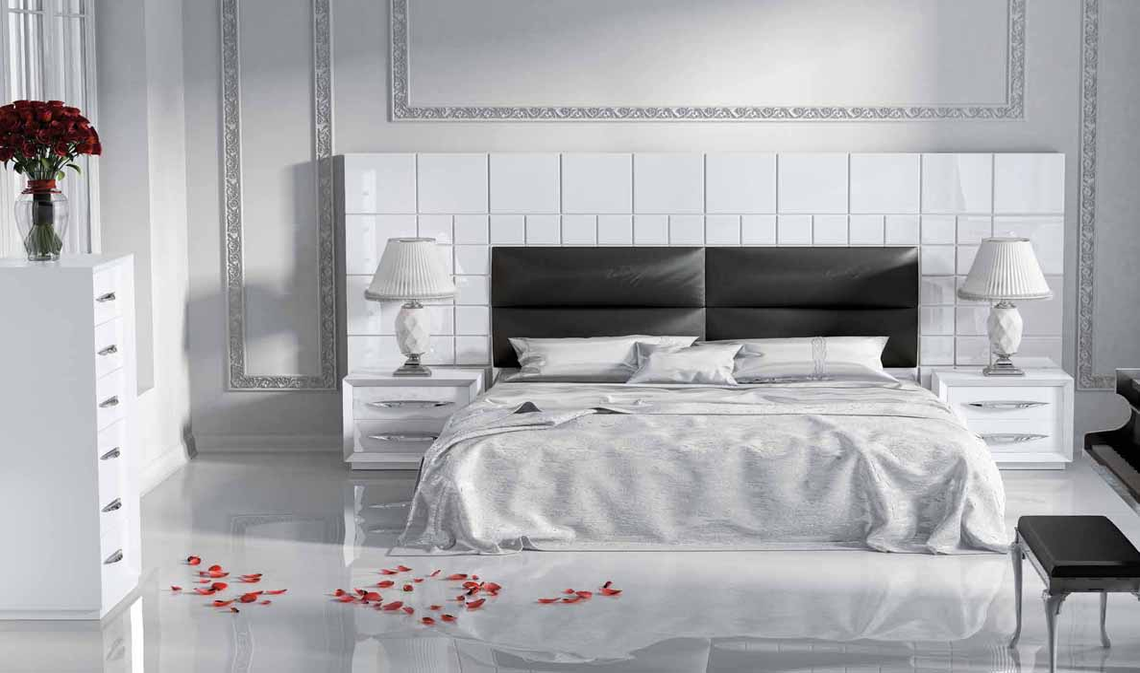 http://www.munozmuebles.net/nueva/catalogo/dormitorios-actuales.html - Muebles  de melamina minimalista en Toledo y provincia