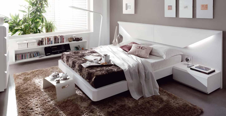 Armarios rinconeros color nogal for Dormitorio original
