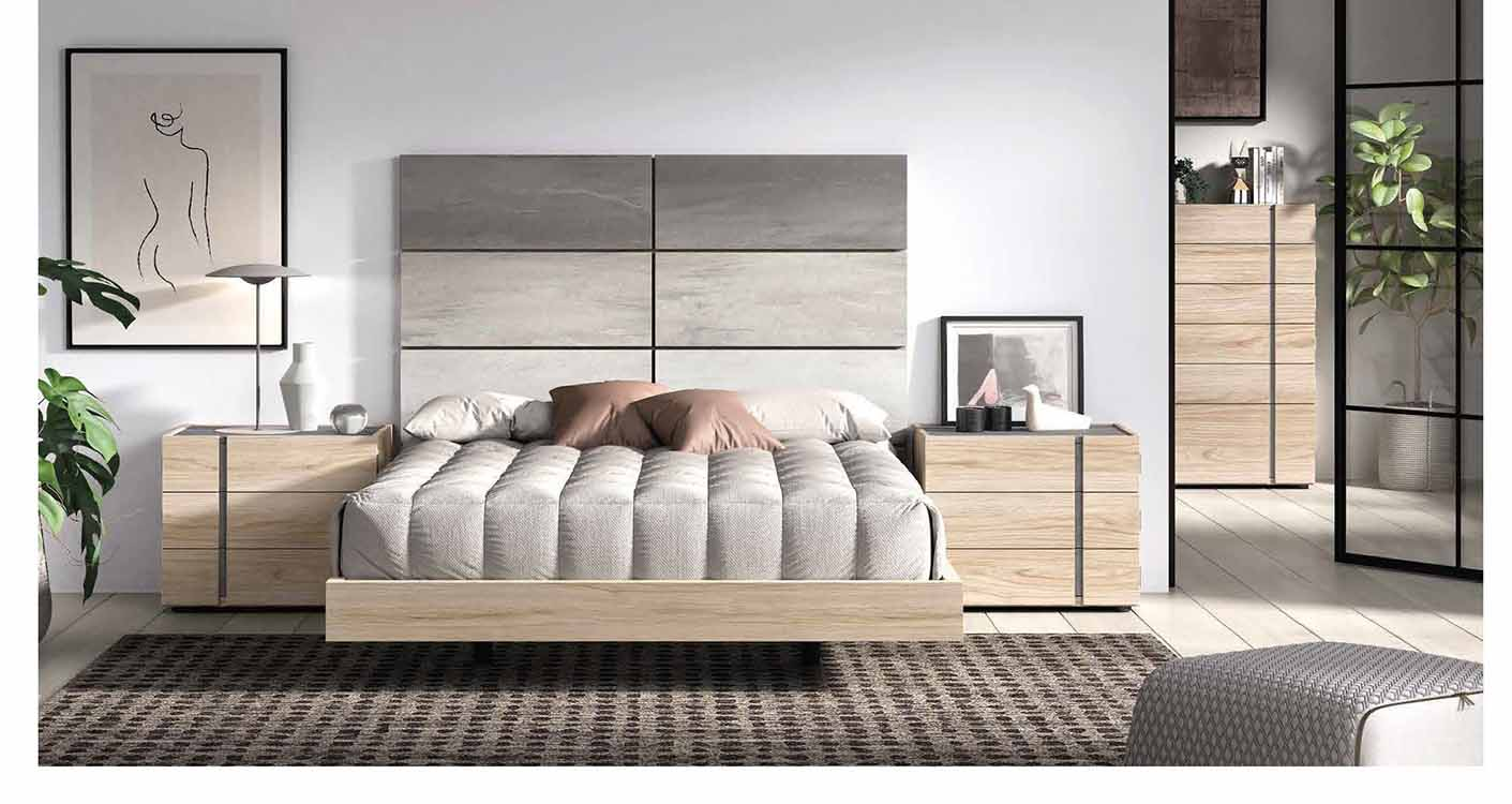 Ver habitaciones modernas for Habitaciones modernas para matrimonios