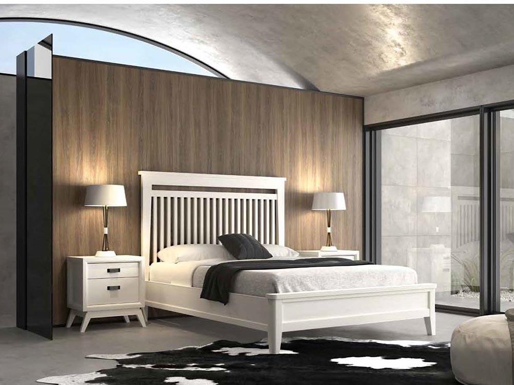Dormitorios clásicos Catalogo 19 foto 10