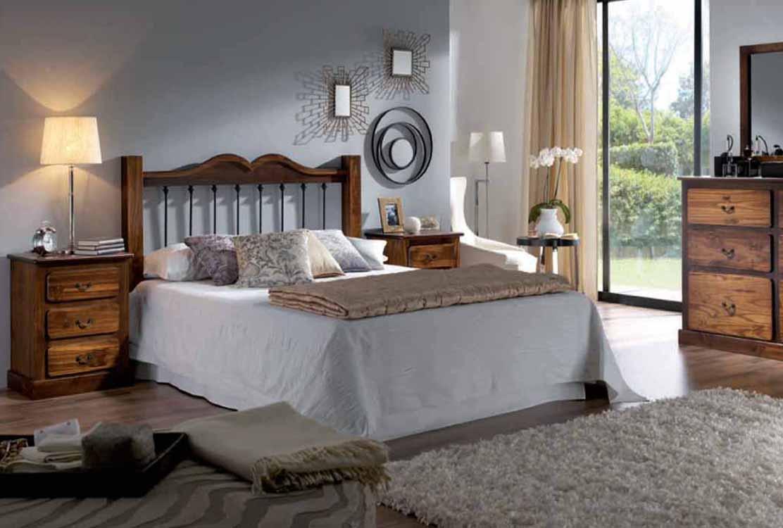 Cabeceros king size for Dormitorio king