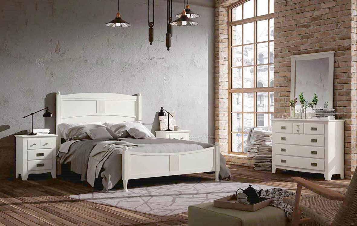 Dormitorios de matrimonio modernos for Catalogo de habitaciones de matrimonio
