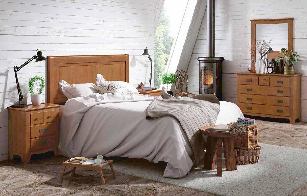 Casas de dormitorios de matrimonio for Catalogo de dormitorios de matrimonio modernos