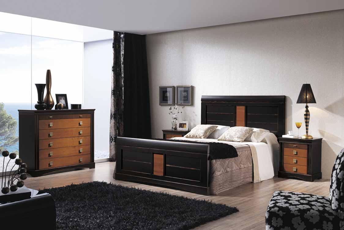 Armarios vestidores peque os for Modelos de habitaciones