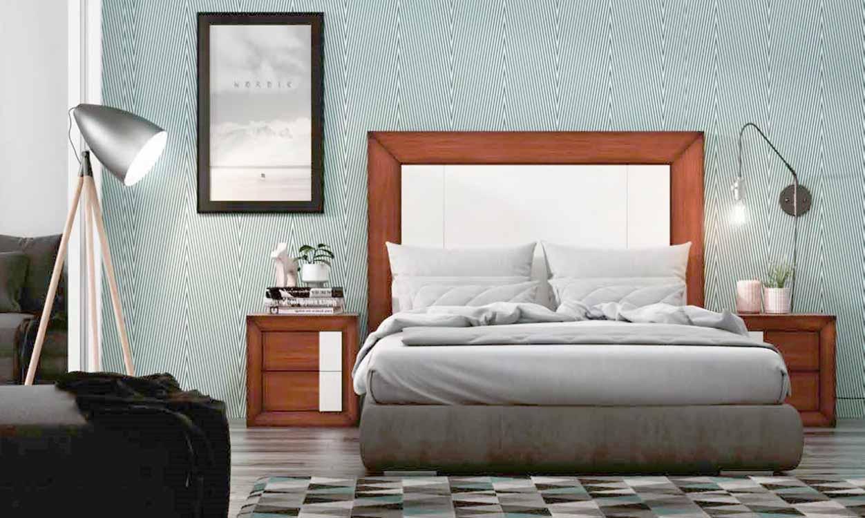 http://www.munozmuebles.net/nueva/catalogo/dormitorios-clasicos.html - Fotografías  de muebles de color miel