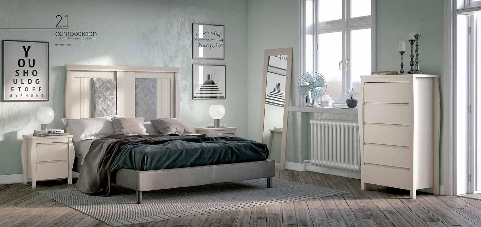 http://www.munozmuebles.net/nueva/catalogo/dormitorios-clasicos.html - Gangas en  muebles de color gris en Móstoles