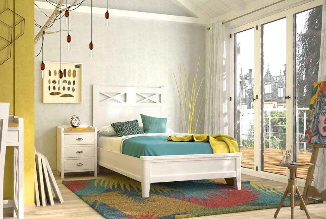 marcas muebles juveniles